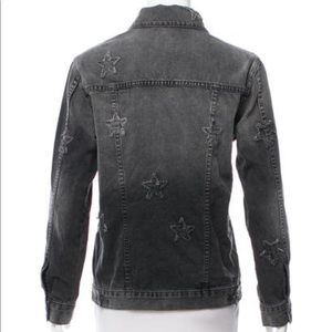 Rails Jackets & Coats - Knox Star Denim Jacket Black